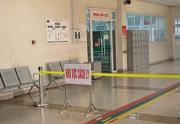 Phát hiện thêm 2 người nhiễm Covid-19 ở Hà Nội - Ảnh 1