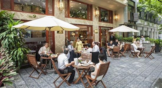"""Đọ độ """"sang chảnh"""" của 3 khách sạn tại Hà Nội được phun khử trùng vì du khách nhiễm Covid-19 từng ở - Ảnh 13"""