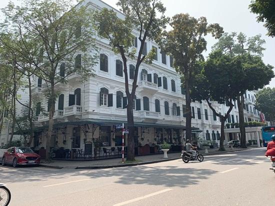 """Đọ độ """"sang chảnh"""" của 3 khách sạn tại Hà Nội được phun khử trùng vì du khách nhiễm Covid-19 từng ở - Ảnh 2"""