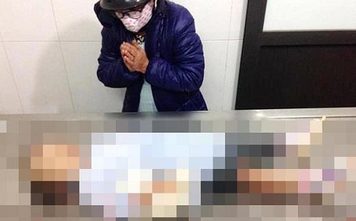Hà Nội: Công an vào cuộc xác minh vụ bé gái nghi bị cha dượng và mẹ đẻ bạo hành đến tử vong - Ảnh 1