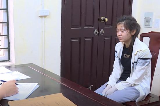 Lạnh người lời khai của người mẹ nghi sát hại con trai ở Bắc Ninh - Ảnh 1