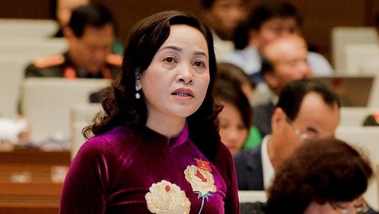 Bổ nhiệm Bí thư Ninh Bình làm Phó ban Công tác đại biểu - Ảnh 1