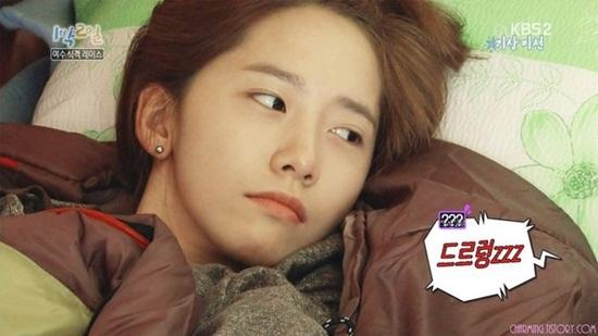 Đọ mặt mộc của những idol Kpop trong show thực tế: Người chuẩn nữ thần, người khác lạ khó nhận ra - Ảnh 2