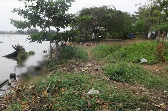 Tin tức thời sự mới nóng nhất hôm nay 12/4/2020: Truy tìm thân nhân người đàn ông tử vong trên sông Sài Gòn - Ảnh 1