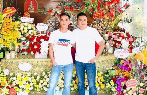 Vụ bắt giữ 2 vợ chồng nữ đại gia Dương Đường: Chân dung đàn em thân tín đang bỏ trốn - Ảnh 1