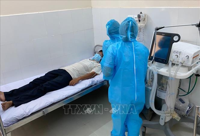 Ghi nhận thêm 1 bệnh nhân mắc Covid-19, là cô gái 16 tuổi ở Hà Giang - Ảnh 1