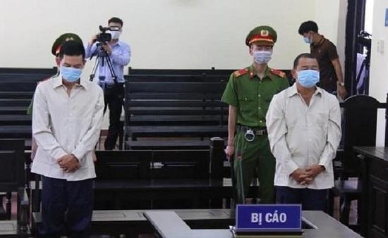 TAND tối cao yêu cầu 12 tỉnh thành trong nhóm nguy cơ cao tiếp tục dừng xét xử - Ảnh 1