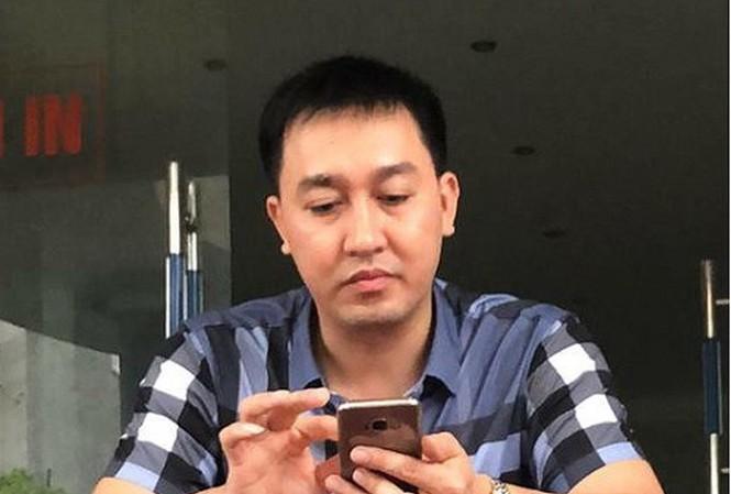 Cán bộ sở Tư pháp Thái Bình liên quan đến Đường nhuệ nói gì trước khi bị bắt? - Ảnh 1