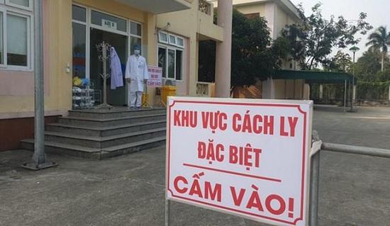 Hưng Yên: Cách ly những người liên quan bệnh nhân thứ 219 đi về từ bệnh viện Bạch Mai - Ảnh 1