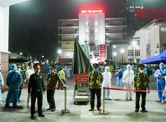 Bệnh nhân nhiễm Covid-19 khai báo gian dối ở Thái Nguyên: Sẽ điều tra, xử lý nghiêm - Ảnh 1