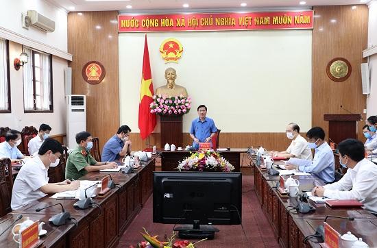 Bệnh nhân nhiễm Covid-19 khai báo gian dối ở Thái Nguyên: Sẽ điều tra, xử lý nghiêm - Ảnh 2