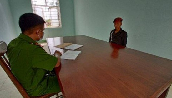 Vừa hết 3 năm đi giáo dưỡng, nam thanh niên 19 tuổi tái phạm hiếp dâm thiếu nữ khuyết tật - Ảnh 1