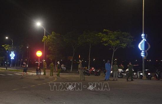 Vụ 2 cảnh sát Đà Nẵng hy sinh khi truy đuổi đua xe: Danh tính 9 đối tượng liên quan - Ảnh 1