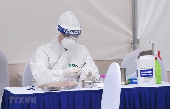 Thêm 1 ca dương tính với SARS-CoV-2, Việt Nam ghi nhận 240 trường hợp nhiễm Covid-19 - Ảnh 1