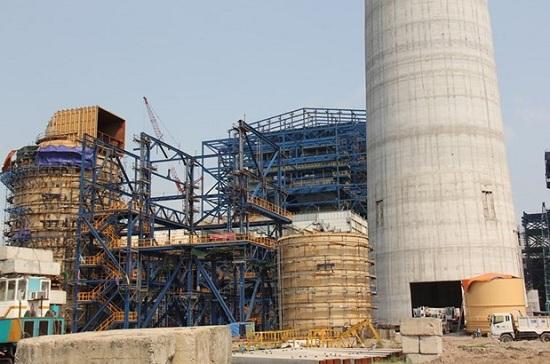 """Công bố quyết định thanh tra Dự án Nhà máy Nhiệt điện Thái Bình 2 và """"đát vàng"""" 69 Nguyễn Du - Ảnh 1"""