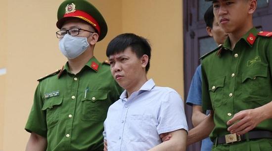 """Trước giờ tuyên án vụ gian lận thi cử ở Hòa Bình: Điểm lại những lời khai """"sốc"""" của các bị cáo - Ảnh 1"""