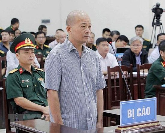 """Ngày 18/5, xét xử sơ thẩm """"Út trọc"""" Đinh Ngọc Hệ cùng đồng phạm - Ảnh 1"""