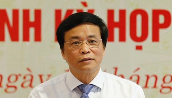 Giao cơ quan chuyên môn Quốc hội đề xuất hướng xử lý vụ tử tù Hồ Duy Hải - Ảnh 1
