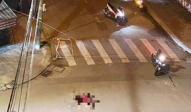 Khởi tố vụ hỗn chiến kinh hoàng khiến một người tử vong ở Quy Nhơn - Ảnh 1