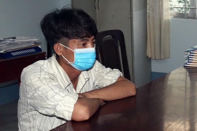 Nữ sinh 15 tuổi bị bạn trai U40 quen qua mạng đưa vào quán cà phê để giao cấu - Ảnh 1
