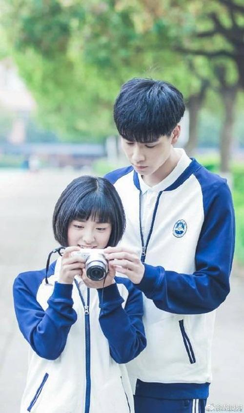 """Dàn nam thần học đường phim Hoa ngữ khiến fan ôm tim: Thanh xuân """"nợ"""" tôi một cậu bạn như thế - Ảnh 5"""