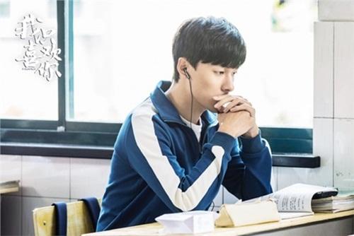 """Dàn nam thần học đường phim Hoa ngữ khiến fan ôm tim: Thanh xuân """"nợ"""" tôi một cậu bạn như thế - Ảnh 7"""