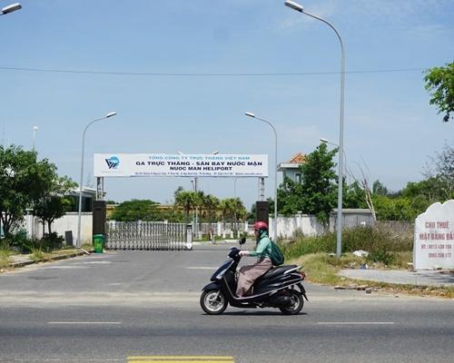Cận cảnh các lô đất có yếu tố doanh nghiệp Trung Quốc dọc khu đô thị ven biển Đà Nẵng - Ảnh 4