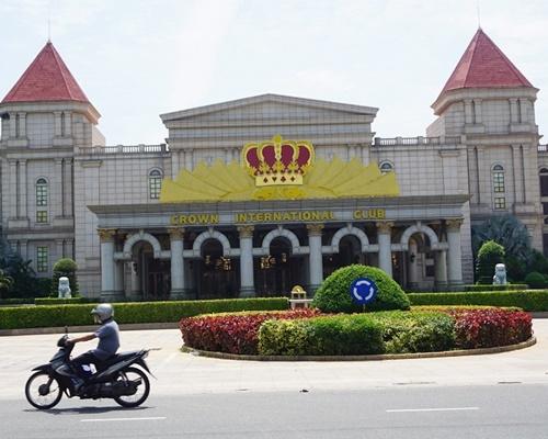 Cận cảnh các lô đất có yếu tố doanh nghiệp Trung Quốc dọc khu đô thị ven biển Đà Nẵng - Ảnh 5