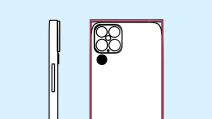 iPhone 12 dự kiến ra mắt chậm hơn kế hoạch, iPhone 13 lộ thiết kế đơn giản - Ảnh 2