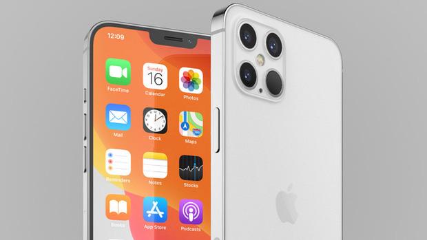 iPhone 12 dự kiến ra mắt chậm hơn kế hoạch, iPhone 13 lộ thiết kế đơn giản - Ảnh 1