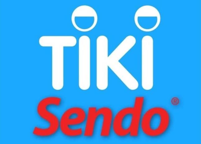 """Dealstreet Asia: Hai """"ông lớn"""" thương mại điện tử Tiki và Sendo đạt thỏa thuận về việc sáp nhập - Ảnh 1"""