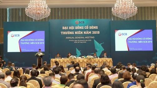 SCB thông qua kế hoạch tăng vốn điều lệ lên 20.232 tỷ đồng - Ảnh 1