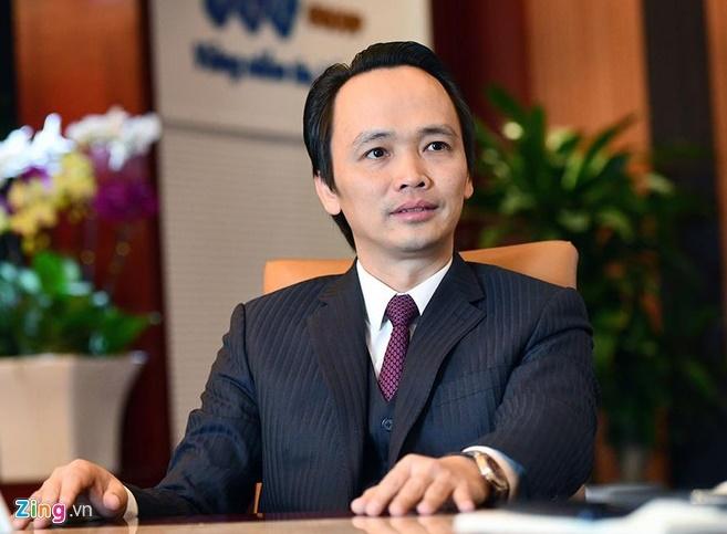 Tỷ phú Trịnh Văn Quyết đã bán hơn 28 triệu cổ phiếu FLC Faros - Ảnh 1