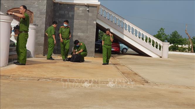 Tin tức thời sự mới nóng nhất hôm nay 31/5/2020: TAND tỉnh Bình Phước lên tiếng vụ bị cáo nhảy lầu tự tử sau tuyên án - Ảnh 1