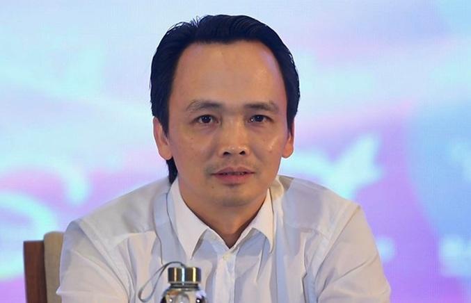 """Tỷ phú Trịnh Văn Quyết: """"Tôi chưa bao giờ nói tài chính của Bamboo Airways khó khăn"""" - Ảnh 1"""