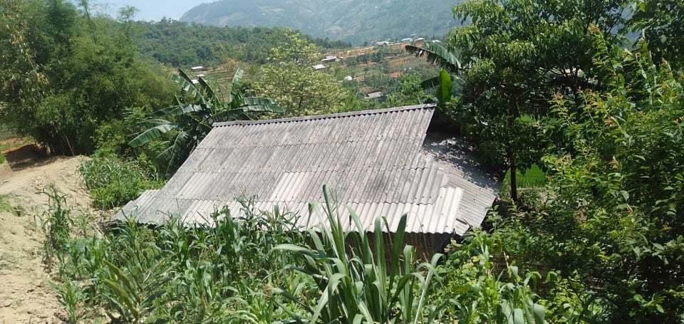 Hà Giang: Mẹ già tá hỏa phát hiện vợ chồng con trai tử vong bất thường tại nhà riêng - Ảnh 1