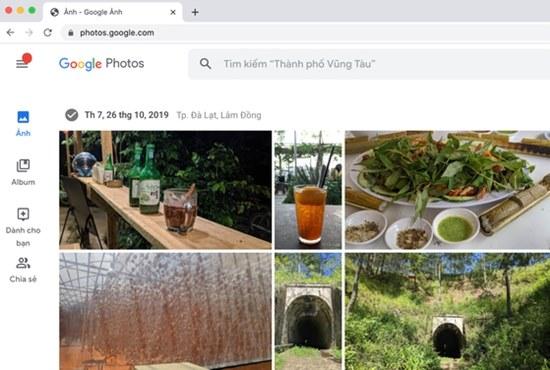 Tin tức công nghệ mới nóng nhất hôm nay 6/5: Cách chuyển hình ảnh trên Facebook sang Google Photos - Ảnh 1