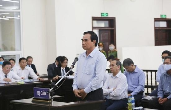 """Cựu Chủ tịch Đà Nẵng Văn Hữu Chiến khai không có quan hệ gì với Vũ """"nhôm"""" - Ảnh 1"""
