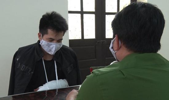 Nam Định: Phá đường dây in và tiêu thụ tiền giả số lượng lớn - Ảnh 1