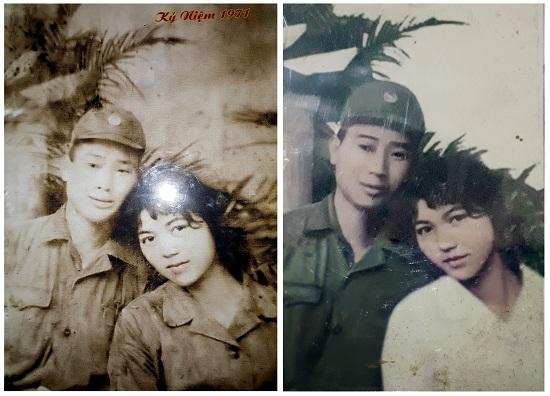 Mối duyên kỳ lạ và 50 năm nghĩa vợ chồng của chàng bộ đội và cô thanh niên xung phong - Ảnh 1