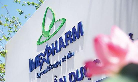 SK Group chi hơn 660 tỷ đồng gom cổ phiếu của Dược phẩm Imexpharm - Ảnh 1