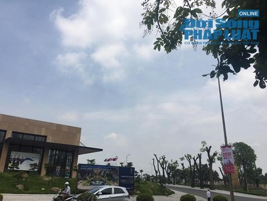 Cận cảnh dự án bất động sản nghìn tỷ được chỉ định cho Công ty Thái Hưng bị Kiểm toán Nhà nước nêu tên - Ảnh 4