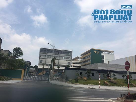 Cận cảnh dự án bất động sản nghìn tỷ được chỉ định cho Công ty Thái Hưng bị Kiểm toán Nhà nước nêu tên - Ảnh 5