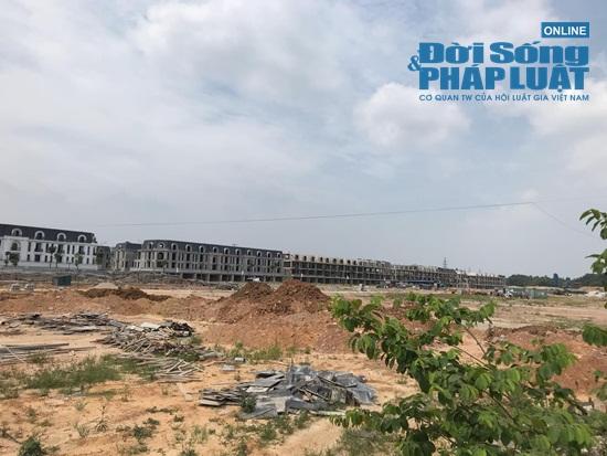 Cận cảnh dự án bất động sản nghìn tỷ được chỉ định cho Công ty Thái Hưng bị Kiểm toán Nhà nước nêu tên - Ảnh 6