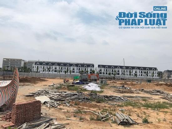 Cận cảnh dự án bất động sản nghìn tỷ được chỉ định cho Công ty Thái Hưng bị Kiểm toán Nhà nước nêu tên - Ảnh 7