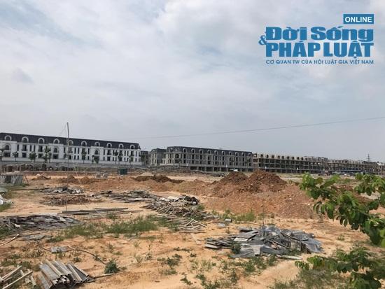 Cận cảnh dự án bất động sản nghìn tỷ được chỉ định cho Công ty Thái Hưng bị Kiểm toán Nhà nước nêu tên - Ảnh 9