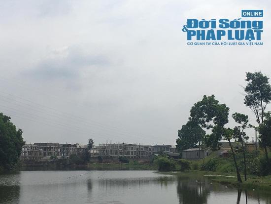 Cận cảnh dự án bất động sản nghìn tỷ được chỉ định cho Công ty Thái Hưng bị Kiểm toán Nhà nước nêu tên - Ảnh 10