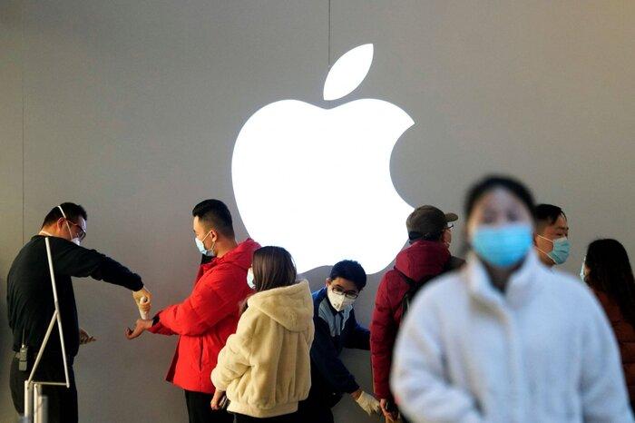 Giá trị vốn hóa vượt qua 1.500 tỷ USD, Apple trở thành công ty công nghệ giá trị nhất thế giới - Ảnh 1