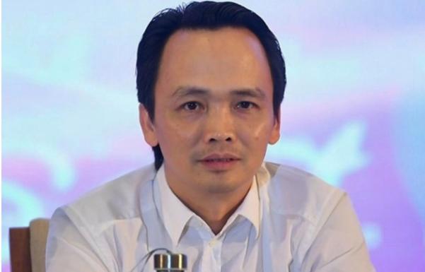 """Tỷ phú Trịnh Văn Quyết """"bỏ túi"""" 38 tỷ đồng sau thương vụ bán 11 triệu cổ phiếu ROS  - Ảnh 1"""