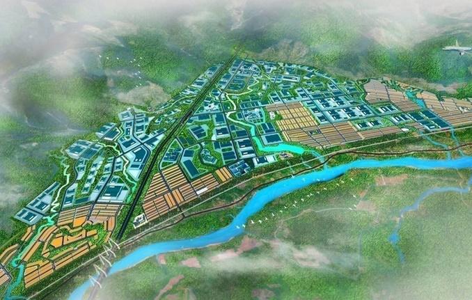 """Lộ diện """"ông lớn"""" trúng 4 dự án khu tái định cư gần 1.800 tỷ đồng ở Bình Định - Ảnh 1"""